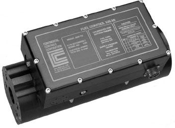 AGV10 NG Fuel Control Valve