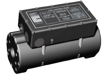 AGV50 NG Fuel Control Valve