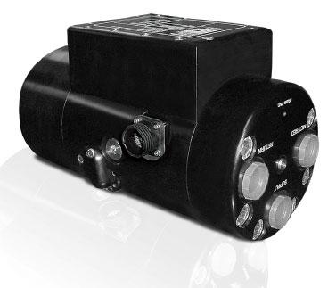 ALV10 Liquid Fuel Control Valve